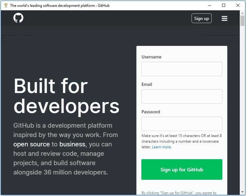 Create cross platform desktop app using Electron - BeTech